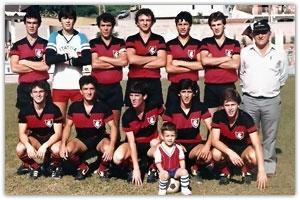 Itatiba Esporte Clube