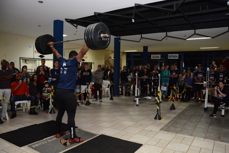 95aff2ad46f O Itatiba Esporte Clube parabeniza a todos os participantes e a equipe da  academia